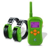 Advanced Dog Collar Training System