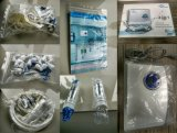 Esterilizador casero Ozontor del ozono de la filtración 500mg/H del agua