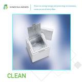 Painel da isolação térmica de condutibilidade térmica da fibra de vidro baixo para a caixa mais fresca
