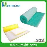 Raum-Spray-Glasfaser-Fußboden-Filter anstreichen