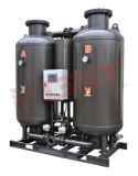 Secador de ar comprimido dessecante de adsorção secador de microondas