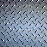 Riffled Stahlplatte /Sheet (Q235/A36/SS400)