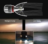 La luminosità di cena di alto potere parte la lampada dell'automobile della testa LED dell'automobile H11 di H1 H4 H6 H7 9005/9006