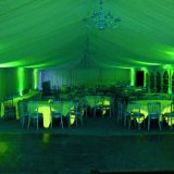 NENNWERT Licht LED-PAR64 183PCS RGB für Stadiums-Gerät (ICON-A017-183)