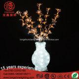 Indicatore luminoso del fiore della ciliegia illuminato LED di Muliti-Colore per la decorazione
