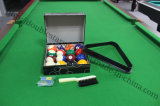 Fournisseur d'usine OEM Customized 7/8 / 9FT Size Billiard Pool Sport Table