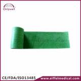 Fasciatura di gomma esterna del laccio emostatico di emergenza medica