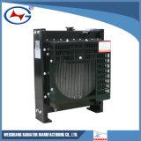 3tnv82A: Radiador del agua para el conjunto de generador de Yanmer