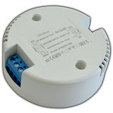 Dimmable 40W Triac Round LED Driver met Constant Current