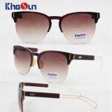 Forma Estilo Óculos de sol da senhora (KS1248)