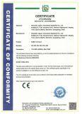 Qualität verlängern Drucken-Roboter-Bedingungs-Blatt