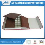 Luxuxpappverpackengeschenk-kosmetischer Papierkasten