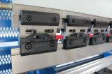 Wc67y-100X2500 de Hydraulische Buigende Machine van de Plaat van het Koolstofstaal