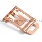 ステンレス鋼Zの角度の取付金具を押すOEMの金属