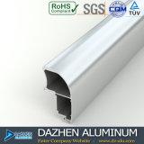 Aluminium 6063 van het Profiel van de Deur van het Venster van Algerije T5 het Profiel van het Aluminium
