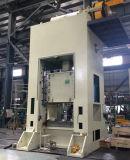 De rechte Zij Enige Onstabiele Machine van de Pers van de Mechanische Macht (200ton-600ton)