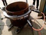 Het elektrische en Hydraulische Knipsel van de Pijp en Machine Beveling