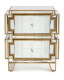 Spiegel-Möbel