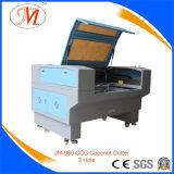 A máquina do laser Cutting&Engraving do profissional para a porca frutifica (JM-960-CC2-CCD)