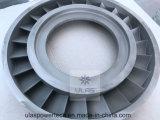 Bastidor de inversión de la pieza del bastidor del disco Td2 de la turbina Ulas