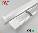 Luz linear interna del litio LED