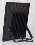 10W 20W 30W 50W 100W 150W 200Wの高い発電IP65の屋外の使用の穂軸LEDのフラッドライト