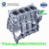 Parte de fundición a presión personalizada de aluminio