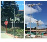 掲示板の照明および駐車灯のための太陽LEDの点ライト