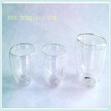 Tazza di vetro con l'alta qualità ed il buon prezzo