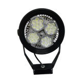 Low Price High Power 12W e 27W LED Down Track Light