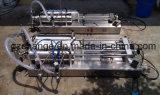 Máquina de rellenar de la loción caliente de la venta