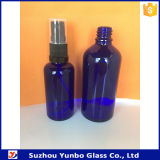 botellas de petróleo esencial del vidrio de 50ml 100ml hechas en la venta al por mayor de China