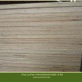 La película hizo frente a la madera contrachapada Shuttering del encofrado de la madera contrachapada para la construcción