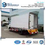 Isuzu Fvr 10t 6.4m冷却装置トラックのフリーザーのトラック