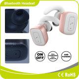 2017 neueste Art beweglicher Ture drahtloser Bluetooth Kopfhörer/Earbuds