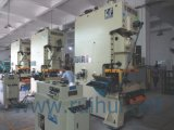 La precisión que nivela la maneta de regulación múltiple de la máquina es más fácil de ajustar