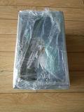 Herramienta que ata con correa plástica neumática de la empaquetadora