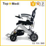 Ssuper軽量のFoldable力の電動車椅子の価格