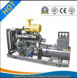générateur 10kw diesel silencieux refroidi à l'eau triphasé