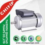 Мотор одиночной фазы индукции AC стартера конденсатора медного провода Yl90s-2/2HP/2 Поляк электрический для вентилятора