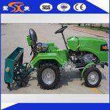 Multi-Fuction agricola 18HP Mini trattore usati per il miglior prezzo