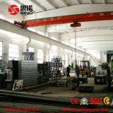 Heavy Duty Filtre Mining automatique Presse pour l'industrie des mines