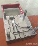 Plástico de injeção Pipe Fitting Mold Alta qualidade OEM / ODM