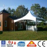 20のx 20フィート防火効力のある教会庭の玄関ひさしフレーム党テントのために