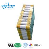 Paquete de la batería de la batería 24V 18ah LiFePO4 del Litio-Ion del Manufactory para la luz de la Navidad y el almacenaje de Enery