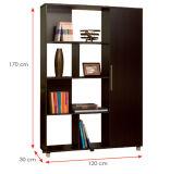 사무실 서류 캐비넷 /Storage 현대 나무로 되는 내각/책장 (HX-DR248)