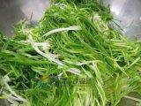 Миниый тип портативное автоматическое вырезывание резца лук-порея лука зеленого цвета Scallion отрезая Shredding машину