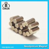 Магнит неодимия NdFeB изготовленный на заказ цилиндра кольца сильный постоянный