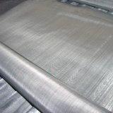Acoplamiento de alambre tejido holandés vendedor superior del filtro del acero inoxidable