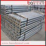 高い安全調節可能な電流を通された鋼鉄支柱